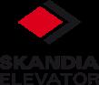 Scandia elevator
